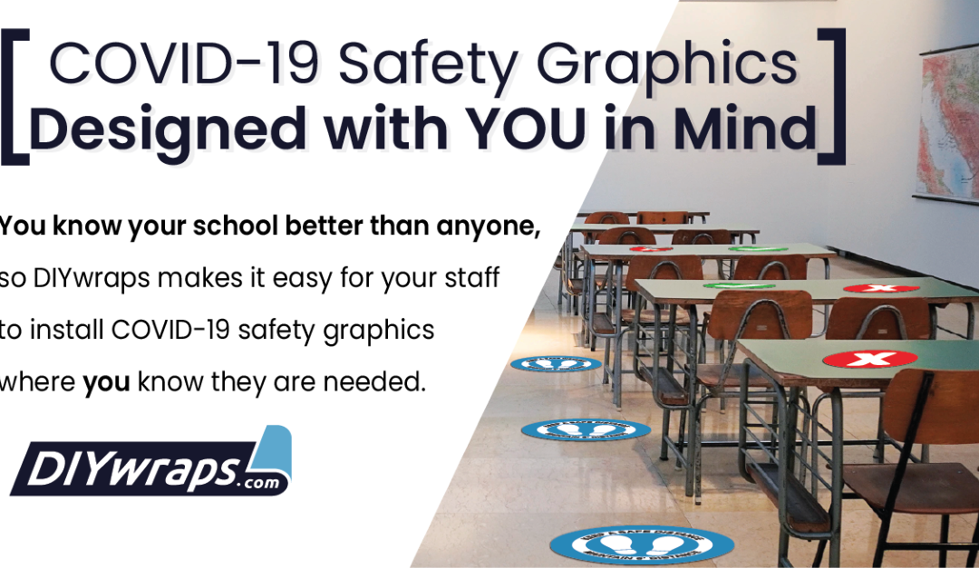COVID-19 School Safety Graphics